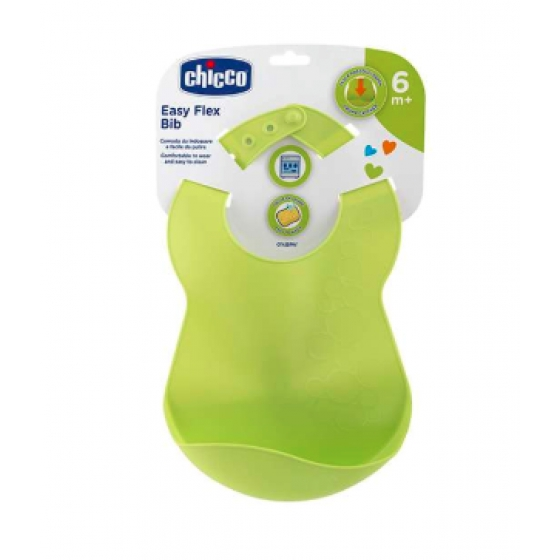 CHICCO NEUTRAL SOFT BABY 6M +