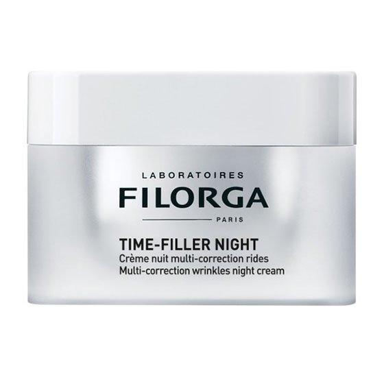 FILORGA TIME-FILLER NIGHT CREAM 50ML
