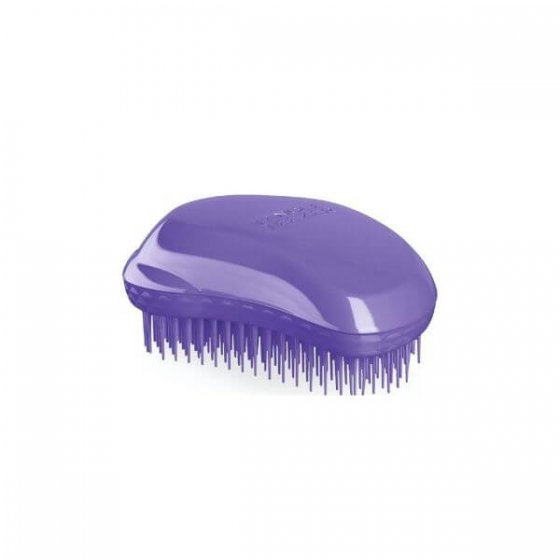 TANGLE TEEZER BRUSH HAIR THICK AND CURLY PURPLE