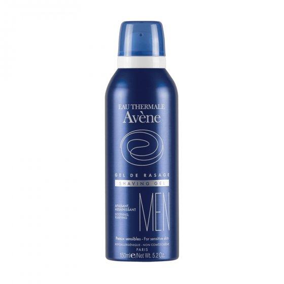 Avène Shaving Gel For Normal & Combination Skin 150ml