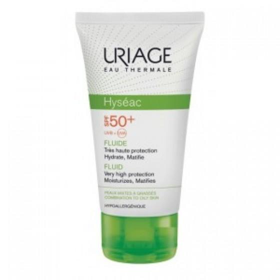 URIAGE HYSEAC SOLAIRE SPF50 50ML