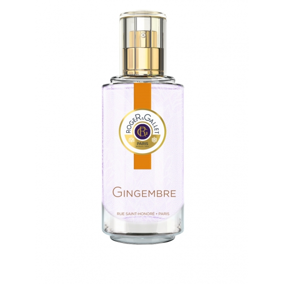 ROGER & GALLET GINGEMBRE PERFUMED WATER 100ML