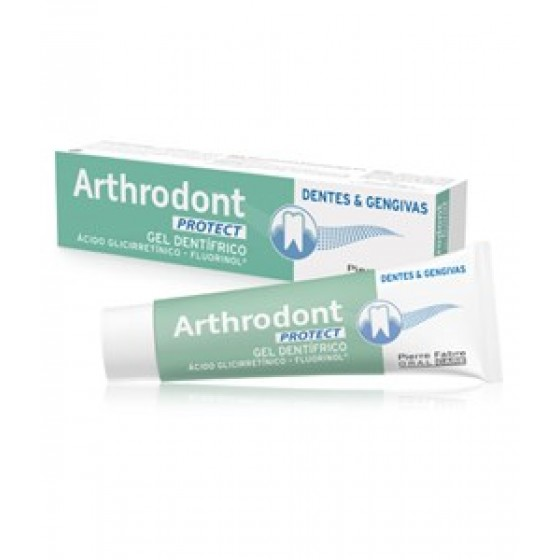 ARTHRODONT PROTECT DENTIFIC GEL 75ML