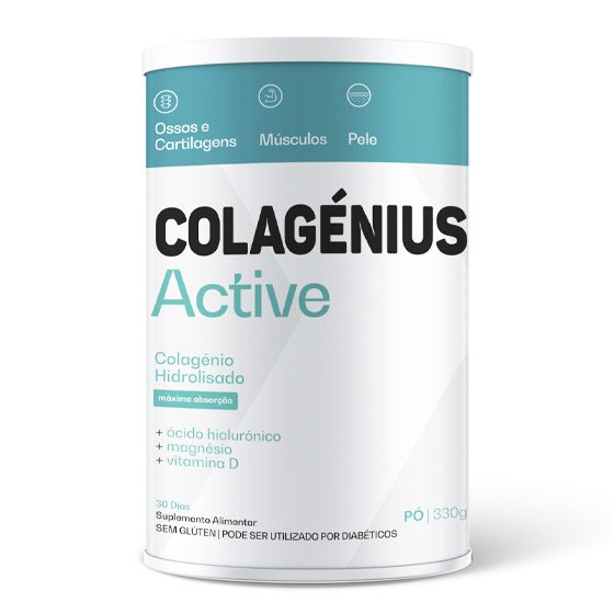 COLAGENIUS PO 330G ORAL SOLUTION