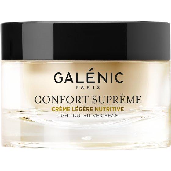 GALÉNIC CONFORT SUPRÊME LIGHT NUTRITIVE CREAM 50ML