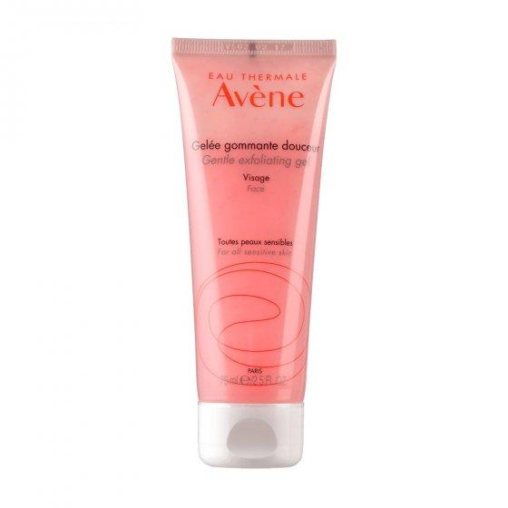 Avène Gentle Exfoliating Scrub 75ml